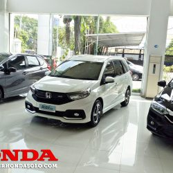 Showroom Dealer Honda Solo Baru