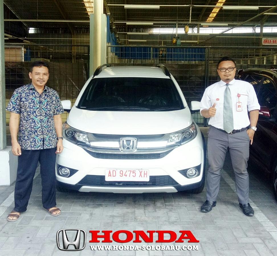 Sales Honda Karanganyar