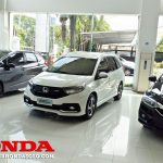 Showroom Dealer Honda Solo Baru